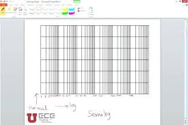 Print Semi Log Graph Paper Modernmuslimwoman Com