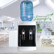 Hot And Cold Water Cooler Dispenser Water Cooler Dispenser Ebay