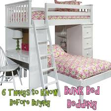 Six Things To Know Before Buying Bunk Bed Bedding Bunk Beds Diy Bunk Bed Childrens Bunk Beds