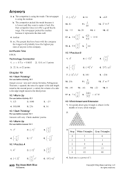 Worksheets (6 pages), appropriate for an impromptu quiz. 2