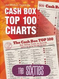 Cash Box Top 100 1960s By Joel Whitburn Cash Box Box