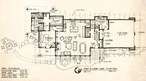 mountain cabin floor plans adhome modern this has simple roof where to