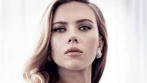 Scarlett Johansson wanted 100 million ...
