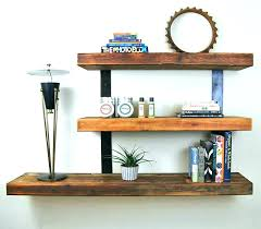 hanging shelving on drywall hanging floating shelves hang shelf without nails splendid how to hang floating
