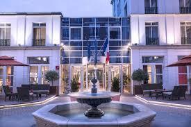 Hotel De La Paix Montparnasse Vacances Bleues Villa Modigliani Paris France Bookingcom