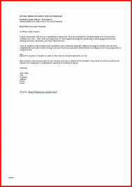 Letter Of Recommendation Best Of How To Ask An Employer For A