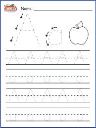 alphabet worksheets for kids letter recognition – egyptcareers.info