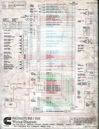 cummins wiring diagrams wiring diagrams for v ecm dodge diesel Peterbilt Radio Wiring Harness cummins isx wiring diagrams please image isx1 jpg peterbilt radio wiring harness