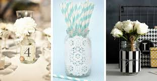 20 ideas for paper decorated jars