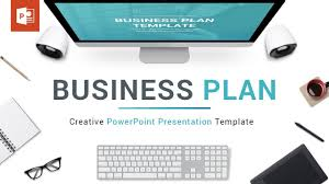 Powerpoint Presentation Templates For Business Best Business Plan Powerpoint Presentation Templates And Themes Slidesalad