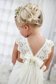 Robe Pour Mariage Fille Unique 56 Idées Pour Choisir Et