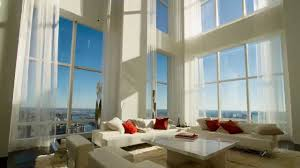 Nyc Penthouses For Parties The Penthouse By Oda New York O Teaser Youtube