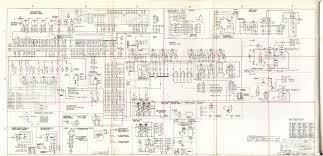 volvo b58 wiring diagram volvo wiring diagrams online volvo b58 operator s manual wiring diagram page 100