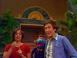 Image result for sesame street bob and linda