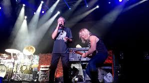 Europe Summer 2020 – <b>Deep Purple</b>