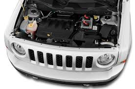 the patriot radio 2016 jeep patriot reviews and rating motor trend