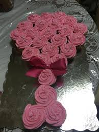 Pull Apart Cupcake Cake Ideas Baby Shower Archives  Baby Shower DIYPull Apart Baby Shower Cupcakes