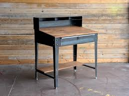 industrial home furniture. Vintage Industrial Desk Attic © New Home Office 7892 313 Best Antique French Rustic Design Furniture