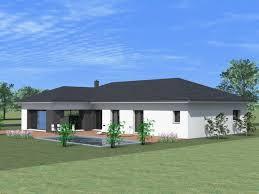 plan maison plain pied 200m2 meilleur de maison moderne plain pied 200m2