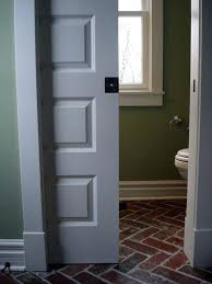 sliding bathroom door homey pocket door pictures how to install a classy home designs sliding bathroom sliding bathroom door