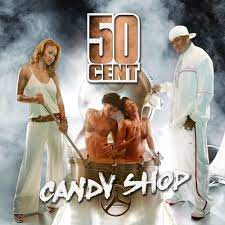 Now you can play the official video or lyrics video for the song candy included in the album dirty bass see disk in 2012 with a musical style hip hop. 50 Cent Candy Shop Lyrics Genius Lyrics