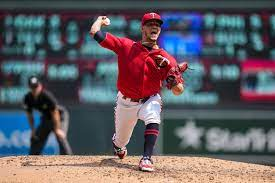 acquire Jose Berrios from Minnesota Twins