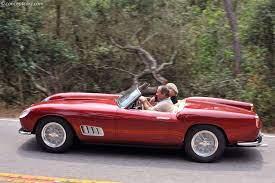 1957 Ferrari 250 Gt California Chassis 0769 Gt