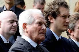 Juventus, è un giorno di lutto: addio al presidente Giampiero Boniperti