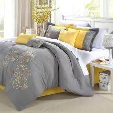 solid pale yellow comforter set embroidered bedspreads comforters pink bedding simple sets fan