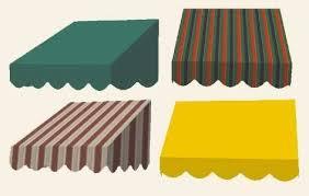 Tende Da Balcone In Plastica : Tessuti tende da sole