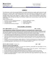 Renee Zung Career Coach Resume Page 2 Career Coach Linkedin