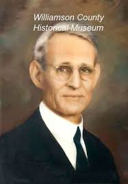 Judge Harry N. Graves in Williamson County Texas