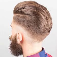 Мъжете на средна и дълга коса може да изглежда за себе си модни прически с выбритыми висками и на способността за изпълнение на лъча. Mzhki Zimni Pricheski 20202021 Vsichki Tendencii