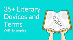 Literary Terms Chart 35 Literary Devices And Terms Every Writer Should Know