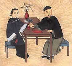 Медицина Древнего Китая