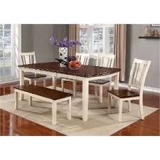 Dining Room Sets  Kitchen Furniture  Bernie U0026 Phylu0027s FurnitureDining Room Table With Bench Seats
