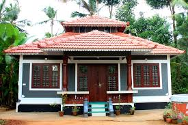 Small Picture Kerala Traditional Low Cost Home Design 643 Sq Ft