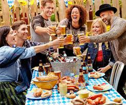 How to Throw an Oktoberfest Party - Rachael Ray In Season