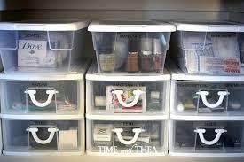 storage bins for closet shelves charming stylish closet storage bins tidy linen with labeled best storage