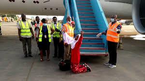 Image result for libya returnees