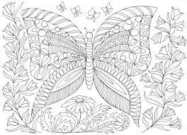 Dessin De Coloriage Anti Stress Imprimer Cp01324