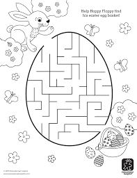 Free Easter Coloring Printables Nifty Coloring Pages For Kids