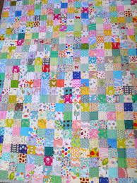 Stitch and Pieces: Crazy squares patchwork quilt: A finished quilt & Crazy squares patchwork quilt: A finished quilt Adamdwight.com