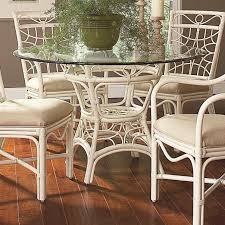 tropical dining room furniture. Vintage Dining Table Styles Plus Braxton Culler 909 Tropical Rattan With 48 Round Room Furniture O