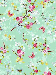 Afbeeldingsresultaat Voor Behang Groen Max Rose Wallpaper