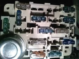 84 f150 fuse box 84 wiring diagrams online