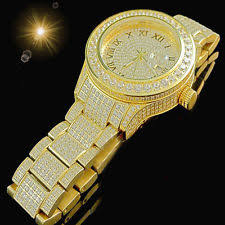 kc techno watches full iced out solid steel mens lab diamond joe rodeo jojo jojino techno kc watch