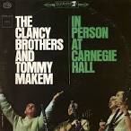 Legion of the Rearguard by The Clancy Brothers