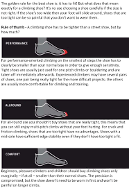44 Thorough Scarpa Size Guide