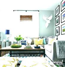 yellow gray and blue living room navy and white living room gray blue yellow living room